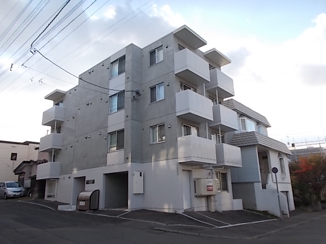 NIPPO Core Minamihiragishi